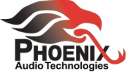 Phoenix Audio Technologies logo